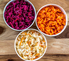 FERMENTED FOODS HIT THE BIG LEAGUES