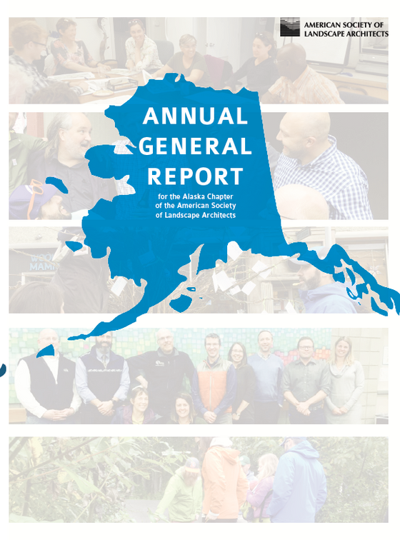 2017 Annual General Report Complete