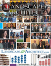 Landscape Architect Magazine December Edition - Chapter Overview