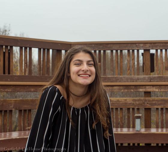 ASLA AK Scholarship Spotlight: Lika Pasurishvili