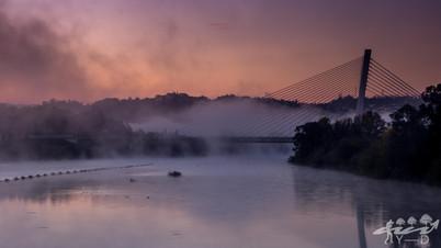 Ponte Rainha Isabel, Coimbra, Wallophoto 2018