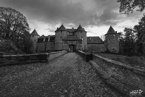 Château de Corroy-le-château