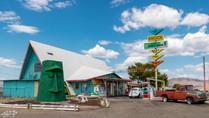 Route 66, Arizona, Etats-Unis