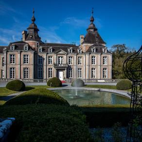 Nouveau château disponible...