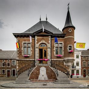 Clermon-sur-Berwinne