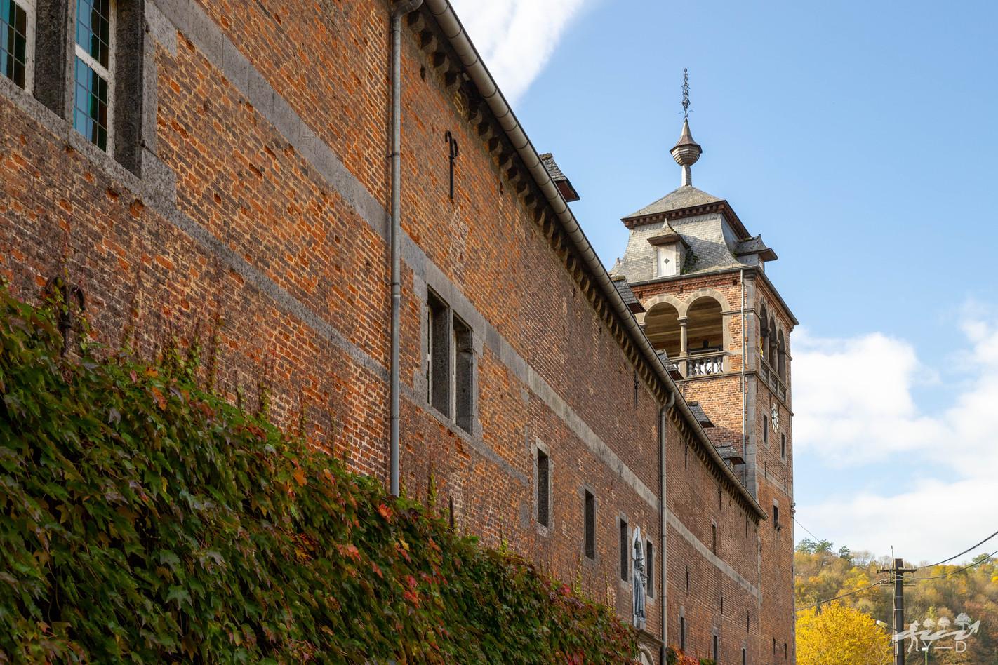 Abbaye de Leffe