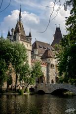 Château de Vajdahunyad