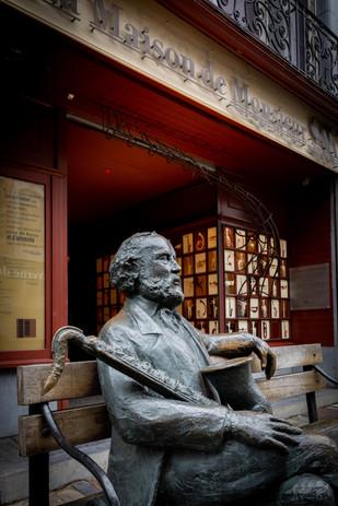 Maison Adolphe Sax