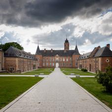 Château d'Alden Biensen