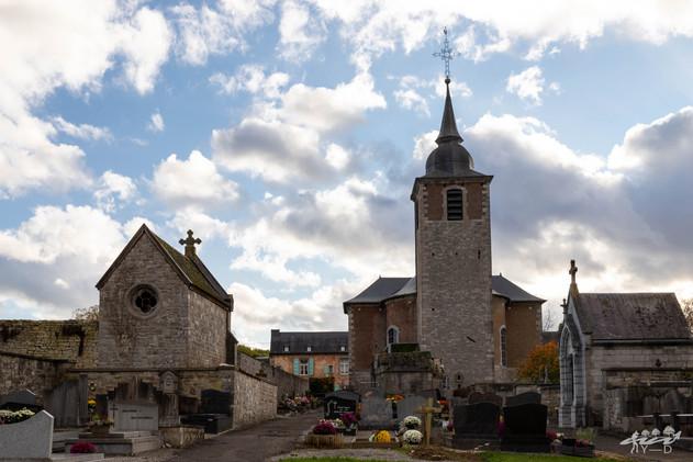Thon Samson - Eglise Saint Rémy