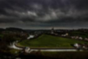 Lobbes, Sambre, Wallophoto, Yannick Dubois, photographie de paysage, Wallonie, Belgique