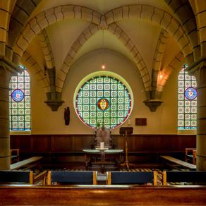 Bières et fromage au cœur du pays de Herve… détour par l'abbaye Notre Dame du Val-Dieu