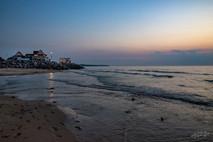 Wissant, côte d'Opale, Wallophoto, juillet 2021
