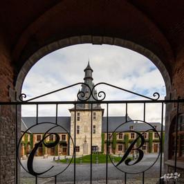 Château de Bioul