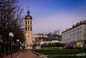 Clocher de la charité, Lyon, Wallophoto