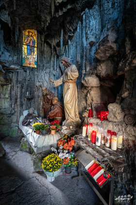 Grotte Saint Antoine de Padoue
