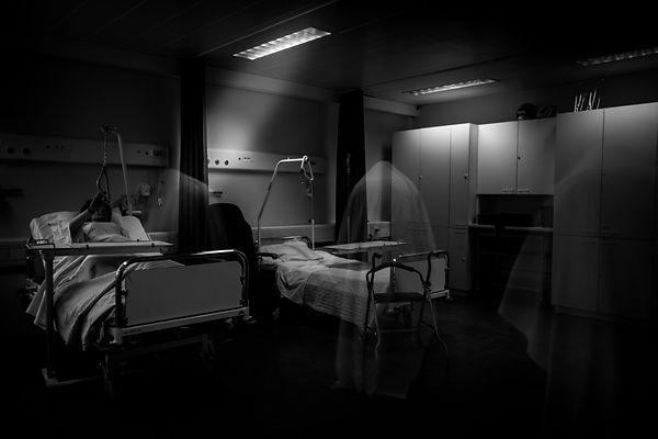 fantômes, simulation, laboratoire de simultion, ISSG, Haute Ecole Galilée, fantômes en mouvement, concours photo galileo