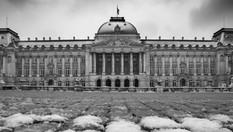 Palais Royal, Bruxellles