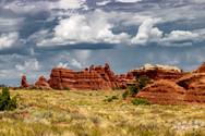 Arch national park, photographie de paysage