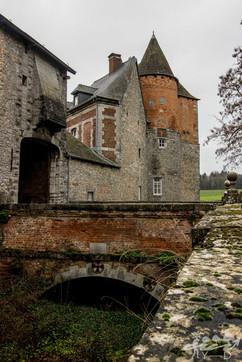 Château de Leers-et-Fosteau