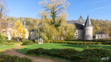 Château de Spontin