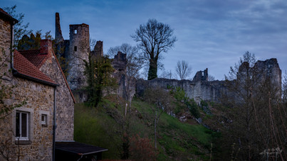 Château fort de Montaigle, Wallonie, Wallophoto, mai 2021