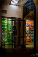 Cour des voraces, Lyon, Wallophoto