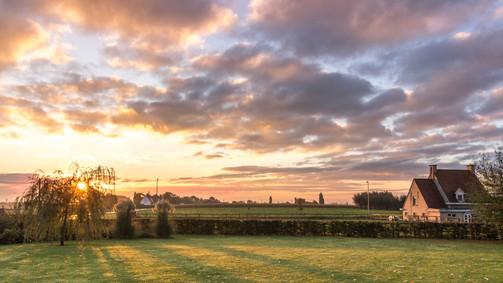 Dreaming sunrise, Wallophoto 2017