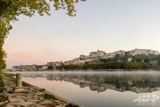 Rio Mondego, Coimbra, Wallophoto 2018