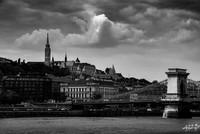 Bastion des pêcheurs, Budapest