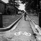 A bicyclette, Wallophoto 2018