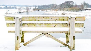 Chassepierre, wallonie, wallophoto, yannick dubois, banc neige, photograpie de paysage