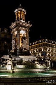 Place des jacobins, Lyon, Wallophoto