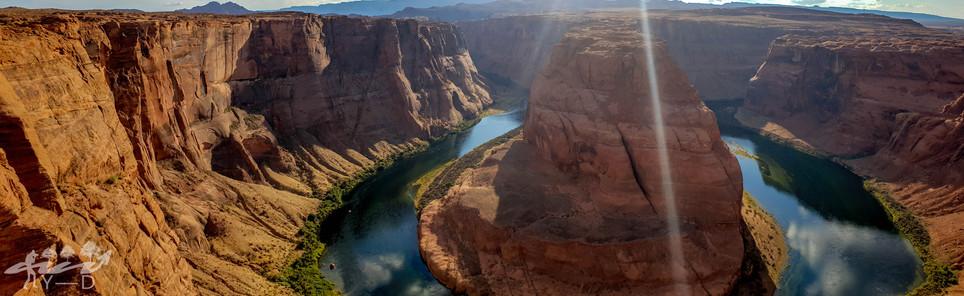 Hoseshoe bend - Arizona, Etats-Unis