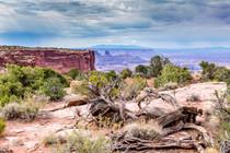 Canyonlands, photographie de paysage à couper le souffle
