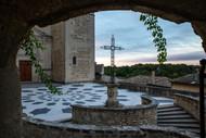 Collégiale Saint-Sauveur de Grignan