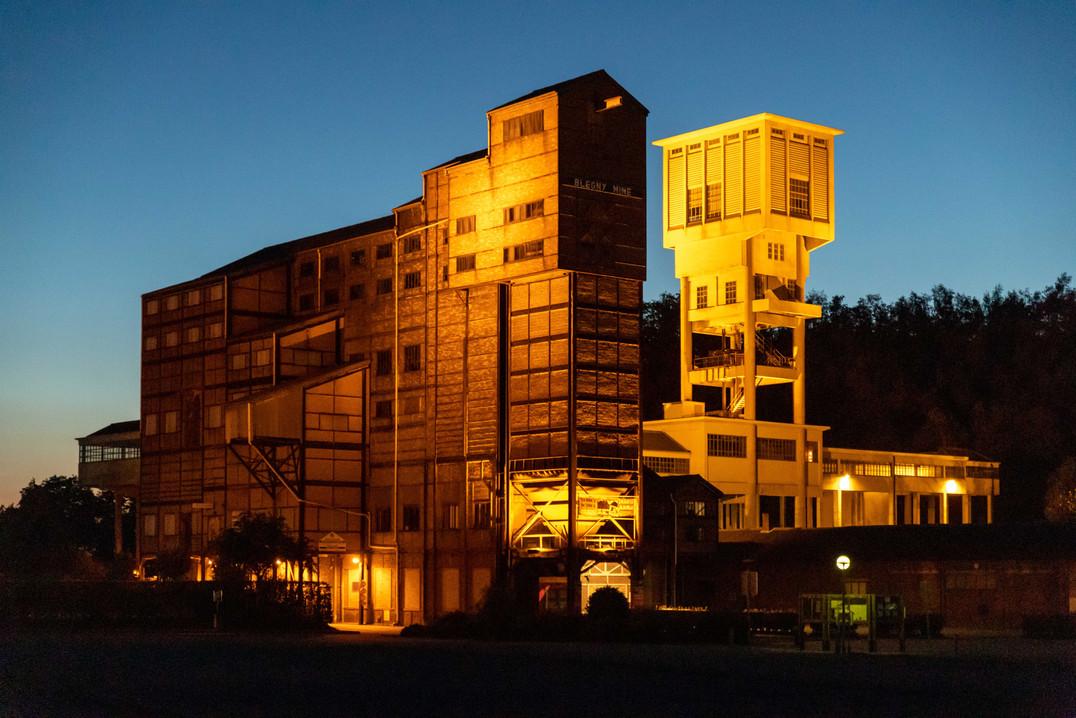 Belgny-mine