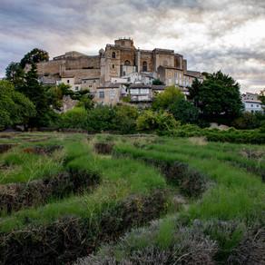 Grignan et son château