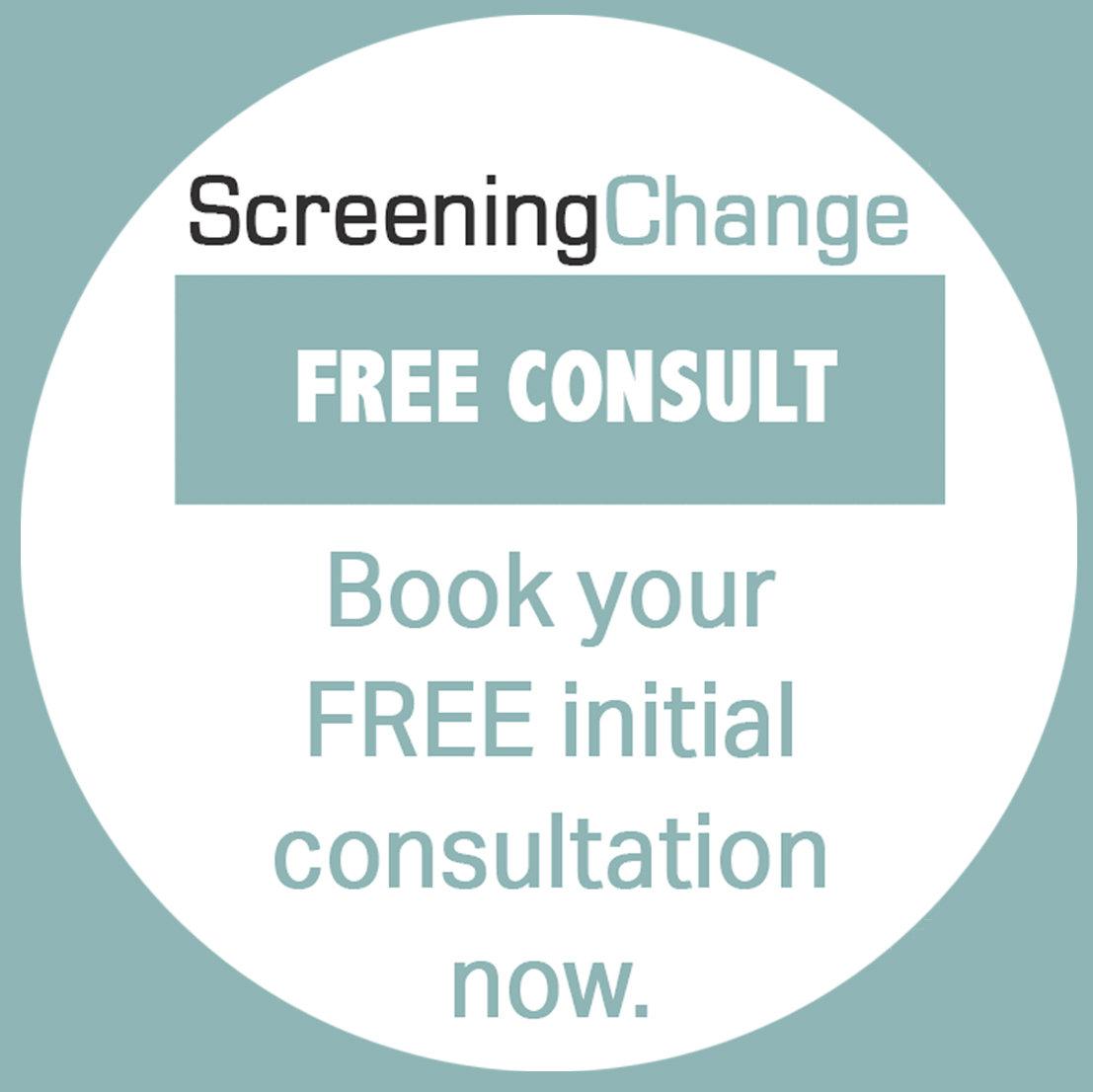 Initial FREE Consult
