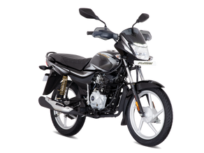 All-new Platina 100 Kick Start (KS) Launched at Rs 51,667 (ex-showroom)