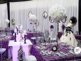 Bridal Show Season
