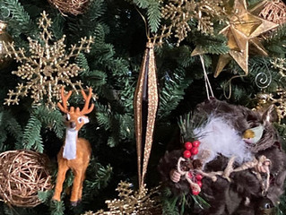 Cost Effective Tips for Holiday Décor