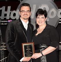 Las Vegas NACE Rising Star Award 2013