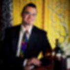 Jeremy, Event Director, Registered Interior Designer, Nevada