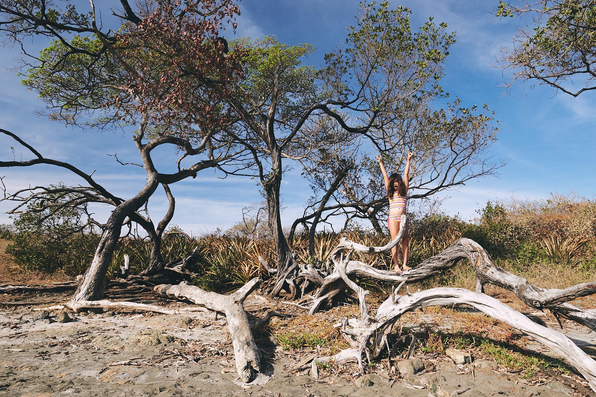 Playa Negra Costa Rica