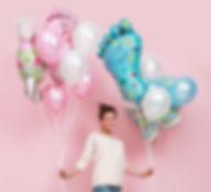 itsababyshower поможет вам организовать любой праздник - бэби шауэр, день рождения, выписку из роддома. Мы делаем кэнди бары и декор