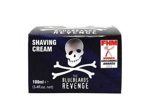 Blue Beard Shaving Cream