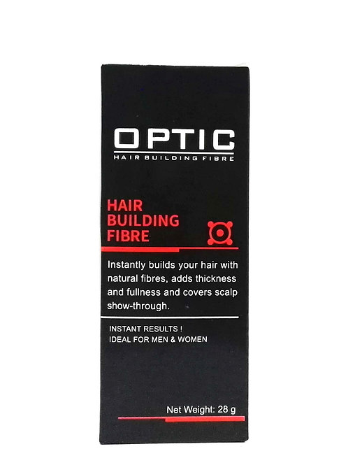 Optic Hair Building Fibre