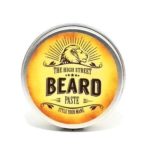 High Street Beard Paste