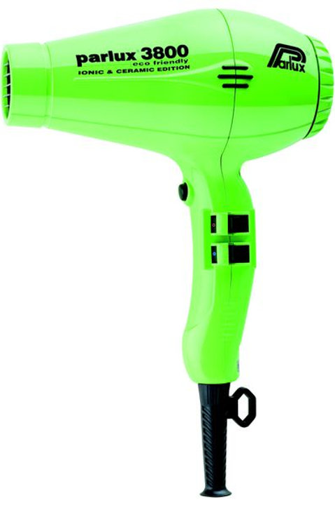 Parlux Hair Dryer 3800 Ionic [Ceramic Edition]